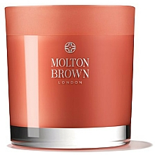 Fragrances, Perfumes, Cosmetics Molton Brown Gingerlily Three Wick Candle - Tree Wick Candle