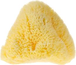 Fragrances, Perfumes, Cosmetics Bath Sponge, yellow - Beaming Baby