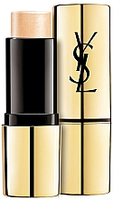 Fragrances, Perfumes, Cosmetics Creamy Stick Highlighter - Yves Saint Laurent Touche Eclat Shimmer Stick