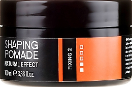 Fragrances, Perfumes, Cosmetics Hear and Beard Molding Pomade - Dandy Natural Effect Shaping Pomade