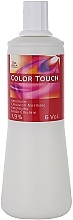 Color Emulsion Color Touch - Wella Professionals Color Touch Emulsion 1.9% — photo N2