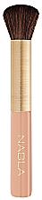 Fragrances, Perfumes, Cosmetics Foundation Brush - Nabla Foundation Buffer Brush