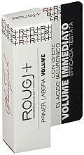 Fragrances, Perfumes, Cosmetics Lip Primer - Rougi+ GlamTech Volumizing Primer Lipstick
