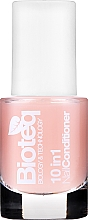 Fragrances, Perfumes, Cosmetics Nail Conditioner 10in1 - Bioteq Nail Conditioner 10in1