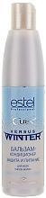 Fragrances, Perfumes, Cosmetics Hair Protection & Nutrition Conditioning Balm - Estel Professional Curex Versus Winter