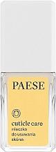 "Fragrances, Perfumes, Cosmetics Cuticle Care ""Cuticle Remover Milk"" - Paese Caticul Care"