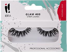 Fragrances, Perfumes, Cosmetics Flase Lashes - Ibra Eyelash Glam 400