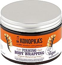 Fragrances, Perfumes, Cosmetics Firming Body Wrap - Dr. Konopka's Firming Body Wrapping