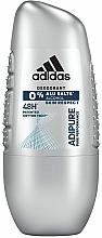 Fragrances, Perfumes, Cosmetics Roll-On Deodorant - Adidas Adiapure XL Men 48H