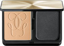 Fragrances, Perfumes, Cosmetics Compact Foundation - Guerlain Lingerie de Peau Compact Mat Alive