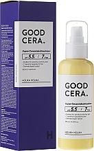 Fragrances, Perfumes, Cosmetics Moisturizing Emulsion - Holika Holika Good Cera Super Ceramide Emulsion