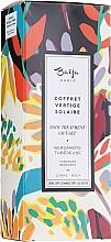 Fragrances, Perfumes, Cosmetics Set - Baija Vertige Solaire (sh/gel/100ml + b/cr/75ml + b/scr/60ml)