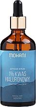 Fragrances, Perfumes, Cosmetics Hyaluronic Acid Gel 1% - Mohani Hyaluronic Acid Gel 1%