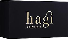 Fragrances, Perfumes, Cosmetics Set - Hagi Cosmetics Momenty (b/oil/2x100ml)