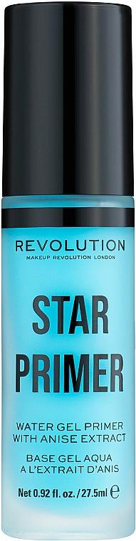 Makeup Base - Makeup Revolution Star Primer