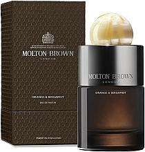 Fragrances, Perfumes, Cosmetics Molton Brown Orange & Bergamot Eau de Parfum - Eau de Parfum