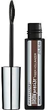Fragrances, Perfumes, Cosmetics Brow Mascara - Maybelline Brow Precise Fiber Filler