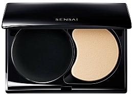 Fragrances, Perfumes, Cosmetics Compact Foundation Case - Kanebo Sensai Compact Case For Total Finish