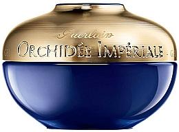 Fragrances, Perfumes, Cosmetics Facial Gel Cream - Guerlain Orchidee Imperiale Gel Cream