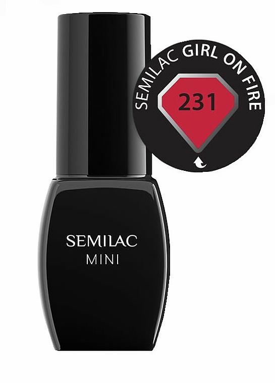Set - Semilac Hybrid Manicure Set (lamp + n/base/3ml + n/top/3ml + n/polish/3ml + n/cl/50ml + n/aceton/50ml + n/rem/wraps/50pc + n/pads/200pc + n/file/1pc + n/sticks/10pc) — photo N5