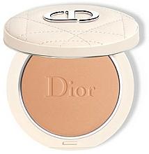 Fragrances, Perfumes, Cosmetics Bronze Powder - Dior Diorskin Forever Natural Bronze Powder (6N -Neutral)