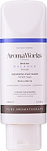Fragrances, Perfumes, Cosmetics Face Cleanser - AromaWorks Balance Cleansing Face Wash