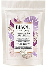 Fragrances, Perfumes, Cosmetics Pearl Moisture Shimmer Body Scrub - Bisou Coco Shimmer Body Scrub Pearl Moisture