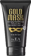 Fragrances, Perfumes, Cosmetics Face Mask - Dr.EA Gold Mask