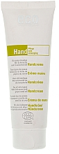 Fragrances, Perfumes, Cosmetics Hand Cream with Echinacea Extract and Olive Oil - Eco Cosmetics