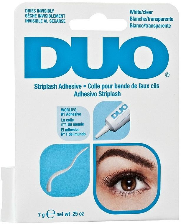 Eyelash Adhesive - Duo Eyelash Adhesive