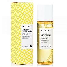 Fragrances, Perfumes, Cosmetics Vitamin Face Toner - Mizon Vita Lemon Sparkling Toner