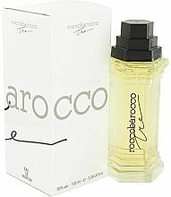 Fragrances, Perfumes, Cosmetics Roccobarocco Tre - Eau de Parfum