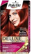Fragrances, Perfumes, Cosmetics Hair Color - Schwarzkopf Palette Deluxe