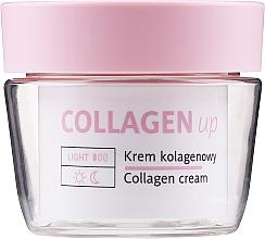 Fragrances, Perfumes, Cosmetics Collagen Face Cream 50+ - Floslek Collagen Up Collagen Cream