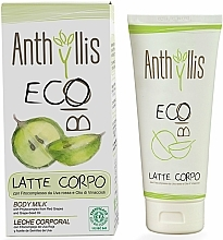 Fragrances, Perfumes, Cosmetics Body Milk - Anthyllis Body Milk