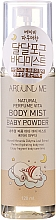 Fragrances, Perfumes, Cosmetics Body Mist - Welcos Around Me Natural Perfume Vita Body Mist Baby Powder