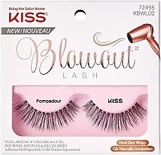 Fragrances, Perfumes, Cosmetics False Lashes - Kiss Blowout Lash Pompadour