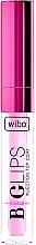 Fragrances, Perfumes, Cosmetics Lip Coat - Wibo Lip Gloss Big Lips