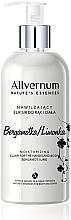 "Fragrances, Perfumes, Cosmetics Hand & Body Elixir ""Bergamot & Lime"" - Allverne Nature's Essences Elixir for Hands and Body"