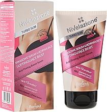 Fragrances, Perfumes, Cosmetics Firming Bust Serum - Farmona Nivelazione Turbo Slim