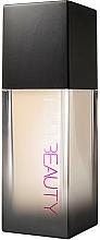 Fragrances, Perfumes, Cosmetics Matte Foundation - Huda Beauty FauxFilter Luminous Matte Foundation
