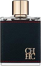 Fragrances, Perfumes, Cosmetics Carolina Herrera CH Men - Eau de Toilette