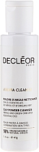 Fragrances, Perfumes, Cosmetics Facial Cleanser - Decleor Aroma Cleanse Clay Powder Cleanser
