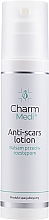 Anti Stretch Marks & Scars Lotion - Charmine Rose Charm Medi Anti-Scars Lotion — photo N1