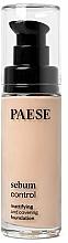 Fragrances, Perfumes, Cosmetics Foundation - Paese Sebum Control