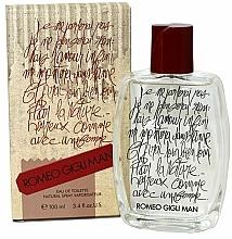 Fragrances, Perfumes, Cosmetics Romeo Gigli Romeo Gigli Man - Eau de Toilette