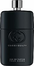 Fragrances, Perfumes, Cosmetics Gucci Guilty Pour Homme - Eau de Parfum