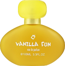 Fragrances, Perfumes, Cosmetics Omerta Vanilla Fun - Eau de Parfum