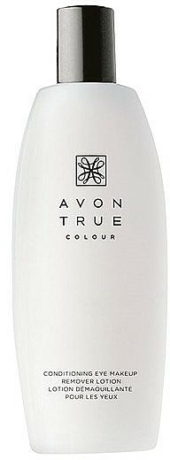 Eye Makeup Remover Lotion - Avon True Color Eye Makeup Remover Lotion