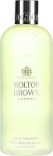 Fragrances, Perfumes, Cosmetics Shampoo - Molton Brown Daily Shampoo With Black Tea Extract